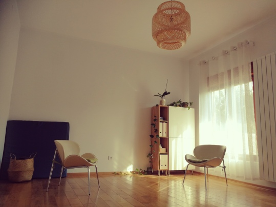 Prostor za terapijski rad s odraslima